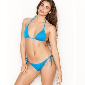 NWOT Victoria's Secret Bikini Top